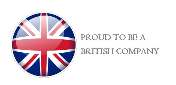 AM Hydraulics are proud to be a British company